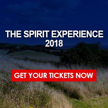 The Spirit Experience 2018