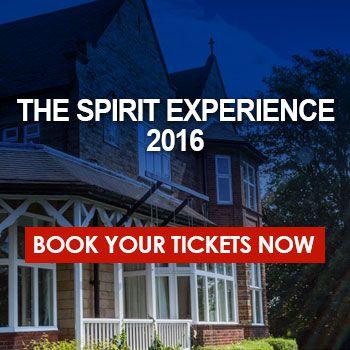 The Spirit Experience 2016 Donna Stewart