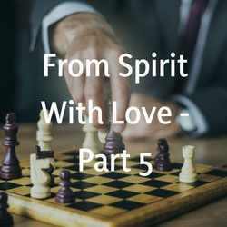 Donna Stewart Medium - From Spirit With Love - Part 5
